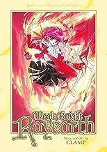 Magic Knight Rayearth Omnibus Edition Volume 1
