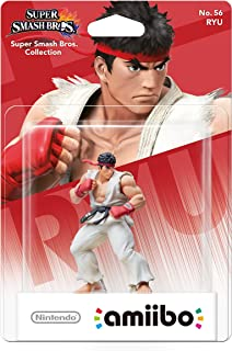 Nintendo - amiibo Smash Ryu