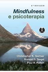 Mindfulness e Psicoterapia Paperback