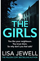The Girls: From the number one bestselling author of The Family Upstairs (English Edition) Versión Kindle