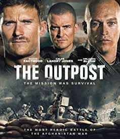 Cinedigm Announces Blu-ray and DVD Availability of Gritty War Drama THE OUTPOST