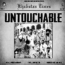Untouchable (feat. Pinder Randhawa)