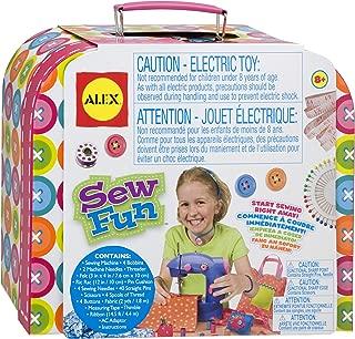 ALEX Toys Craft Sew Fun Craft Kit