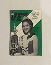 Vintage JET Magazine: How Black Auto Dealers Fight Crisis in Ownership / Jayne Kennedy (July 2, 1970)