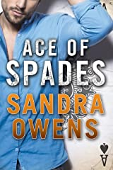 Ace of Spades (Aces & Eights Book 3) Kindle Edition