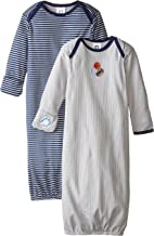 GERBER Baby Boys' 2-Pack Gown