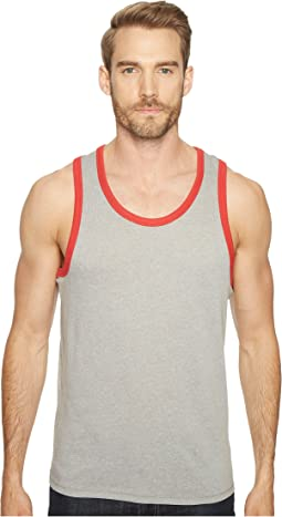Alternative Vintage 50/50 Jersey Keeper Tank Top