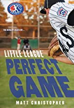 Perfect Game (Little League Book 5)