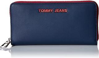 TOMMY JEANS - Portafoglio donna Essential grande - Misura One size
