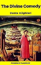 The Divine Comedy (Phoenix CLassics) (English Edition)