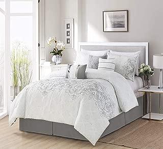 marlington comforter set 24 piece