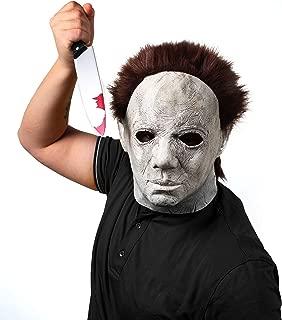 michael myers bloody mask