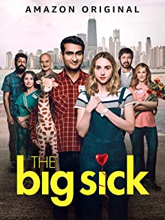 the big sick free online watch