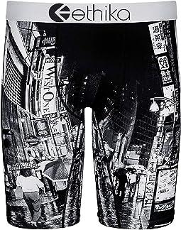 Tokyo Stroll
