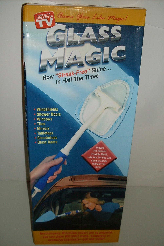 Glass Magic- Now