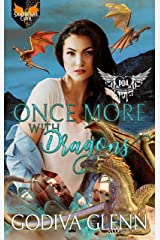 Once More, With Dragons: Paranormal Dating Agency (Otherworld Shifters Book 7) Kindle Edition