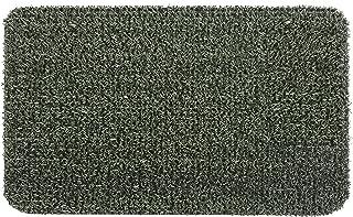 GrassWorx Clean Machine Flair Doormat, 18