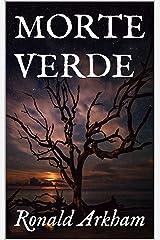 MORTE VERDE Formato Kindle
