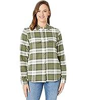 Övik Heavy Flannel Shirt