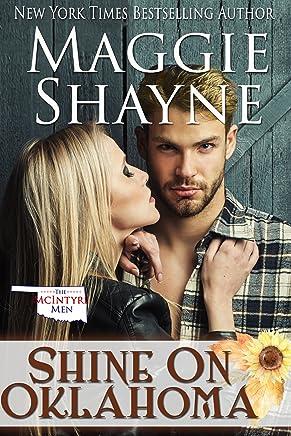 Shine On Oklahoma (Bliss in Big Falls Book 4) (English Edition)