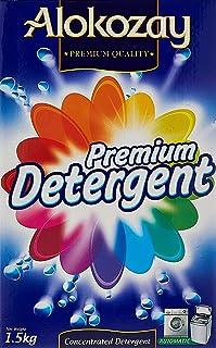 Alokozay Powder Detergent - 1.5KG