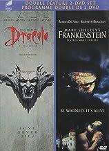 Bram Stoker's Dracula / Mary Shelley's Frankenstein - Set Bilingual