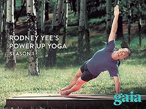 Gaiam: Rodney Yee Power Up Yoga