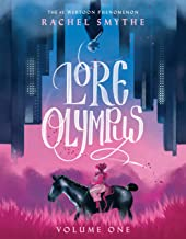 LORE OLYMPUS HC: 1