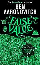 False Value (Rivers of London 8) (English Edition)