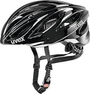 Uvex Fahrradhelm Boss Race Casco Ciclismo, Unisex