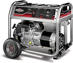Briggs & Stratton 30622, 5000 Running Watts/6250 Starting Watts Gas Powered Portable Generator Discontinued by Manufacturer