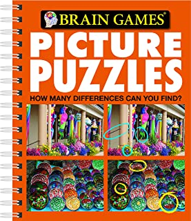 spot the difference puzzles