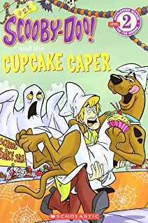 Scooby-Doo Reader #28: Scooby-Doo and the Cupcake Caper (Level 2)