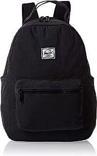 Herschel Nova Women Backpack, Black