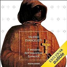 Il mistero dell'inquisitore Eymerich: Ciclo di Eymerich 4