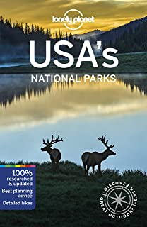 USA's National Parks 2