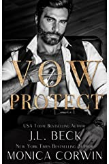 Vow to Protect (English Edition) Format Kindle
