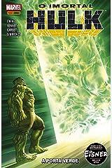 O Imortal Hulk vol. 2 eBook Kindle