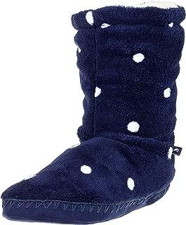 joules womens fluffy socks