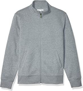 zip up sweatshirts without hood