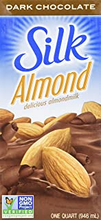 Best silk almond milk varieties Reviews