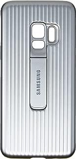 Capa Protective Standing Galaxy S9, Samsung, Capa Protetora para Celular, Cinza