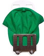 Cap/Hat Hoop Insert for Brother Embroidery Machine -Works with SA434 Hoop (ST874) PE-300S, PE-400D, PE500, PE525, PE540D, SE270D, SE350, SE400, SE425, SE600, SE625,