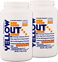 Best yellow out pool chemical Reviews