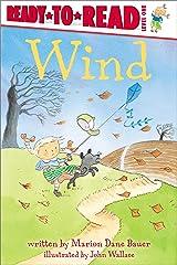 Wind Kindle Edition