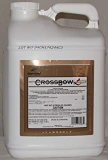 Dow Crossbow Herbicide Brush Killer - 2.5 Gallon
