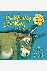 The Wonky Donkey (BB) [Board book] Board book