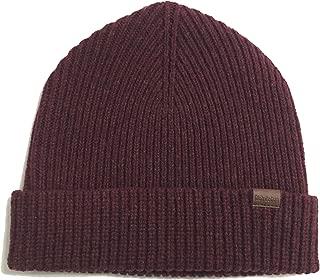 Rich Cotton Merino Wool Skull Beanie Men Daily Warm Soft Winter Hat 100% Merino Wool Knit Cuff Beanie Watch Cap Fisherman