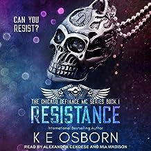 Resistance: Chicago Defiance MC Series, Book 1