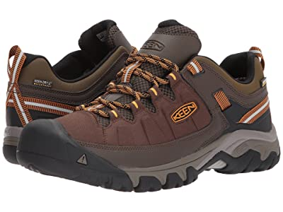 Keen Targhee Exp WP (Cascade/Inca Gold) Men